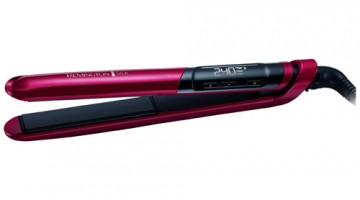 Remington S9600 Silk Straightener Review